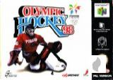 Olympic Hockey 98 für N64
