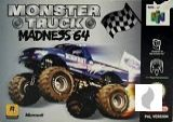 Monster Truck Madness 64 für N64