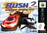 Rush 2: Extreme Racing USA für N64