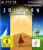 Journey: Collector's Edition für PS3