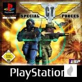 CT Special Forces für PS1