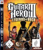 Guitar Hero 3: Legends of Rock für PS3