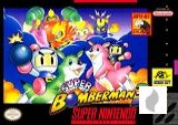 Super Bomberman 3 für SNES