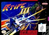 R-Type III: The Third Lightning für SNES