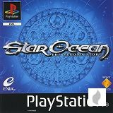 Star Ocean: The Second Story für PS1