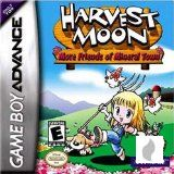 Harvest Moon: More Friends of Mineral Town [englisch]