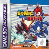 Sonic Battle für Gameboy Advance