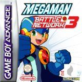 Mega Man: Battle Network 3 White
