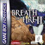 Breath of Fire II [englisch] für Gameboy Advance