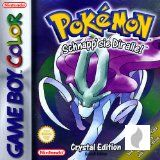 Pokémon: Crystal Edition für Gameboy Color