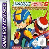 Mega Man: Battle Network 5 Team Protoman für Gameboy Advance