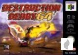 Destruction Derby 64 für N64