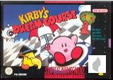 Kirby's Dream Course für SNES