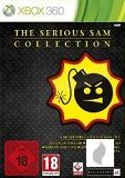 The Serious Sam Collection für XBox 360