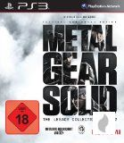 Metal Gear Solid: The Legacy Collection [2 CDs]