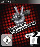 The Voice of Germany Vol. 2 für PS3