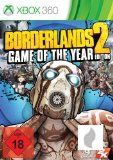 Borderlands 2: GOTY Edition für XBox 360