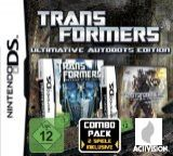 Transformers: Ultimative Autobots Edition für NDS