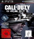 Call of Duty: Ghosts für PS3
