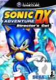 Sonic Adventure DX für Gamecube