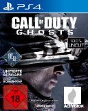 Call of Duty: Ghosts für PS4
