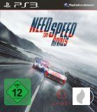 Need for Speed: Rivals für PS3