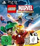 LEGO Marvel Super Heroes für PS3
