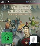 Young Justice Legacy für PS3