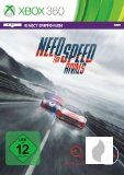 Need for Speed: Rivals für XBox 360