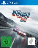 Need for Speed: Rivals für PS4