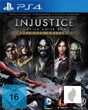 Injustice: Ultimate Edition für PS4