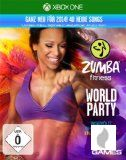 Zumba Fitness World Party [Kinect erforderlich] für XBox One