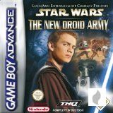 Star Wars: The New Droid Army für Gameboy Advance
