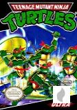 Teenage Mutant Hero Turtles für NES