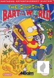 The Simpsons: Bart vs. the World für NES