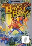 The Adventures of Bayou Billy für NES