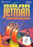 Solar Jetman: Hunt for the golden Warship für NES