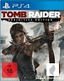 Tomb Raider: Definitive Edition für PS4