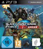 Earth Defense Force 2025 für PS3