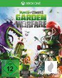Plants vs. Zombies: Garden Warfare [online] für XBox One