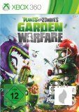 Plants vs. Zombies: Garden Warfare [online] [online] für XBox 360