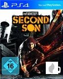 InFamous: Second Son für PS4