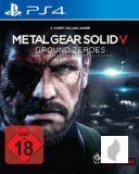 Metal Gear Solid V: Ground Zeroes für PS4