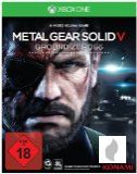 Metal Gear Solid V: Ground Zeroes für XBox One