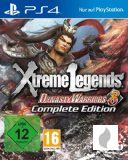 Dynasty Warriors 8: Xtreme Legends Complete Edition für PS4