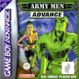 Army Men Advance für Gameboy Advance