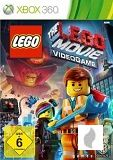LEGO The Lego Movie Videogame für XBox 360