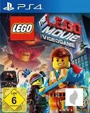 LEGO The Lego Movie Videogame für PS4
