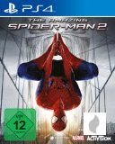 The Amazing Spiderman 2 für PS4