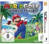 Mario Golf: World Tour für 3DS/2DS